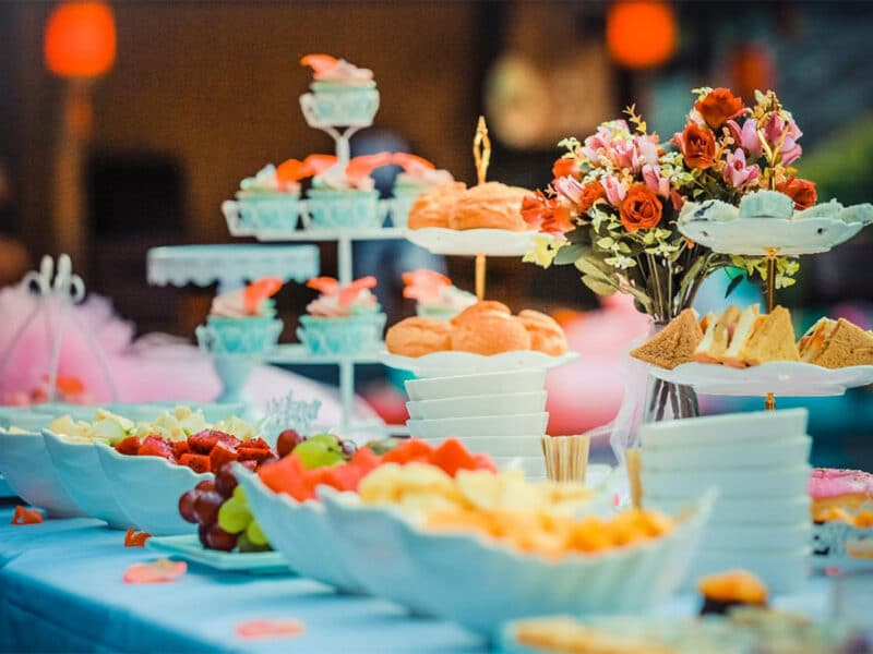 catering-for-parties