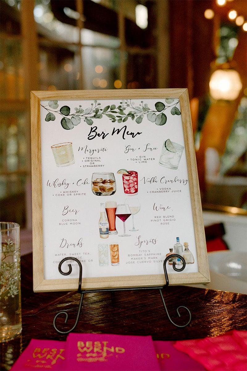 social-events-bar-menu