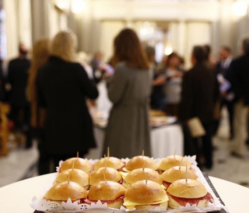 Catering for Social Events in Atlanta