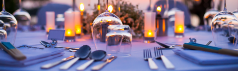 Formal Dinner Parties 8 Simple Etiquette Tips | A Delightful Bitefull Catering